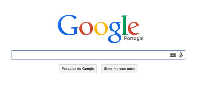 O que a Google sabe de si